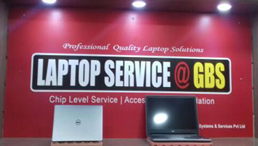 Dell Laptop Service in Chennai